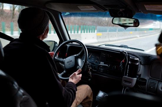 Huilty Driving